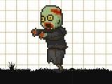 Kill The Zombie