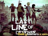 Last Line of Defense 2
