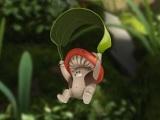 Leaf Gliding