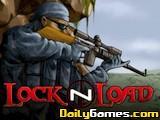 Lock n load