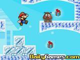 Mario Ice Adventures 3