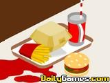 McDonalds Game
