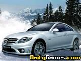 Mercedes drift
