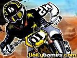 Motoman Stunts