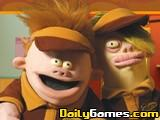 Mr Meaty Gold