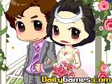 My Wedding Dressup