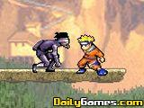 Naruto Battle Grounds
