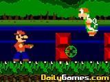 Mario ganster bross
