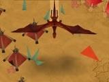 Ninjago in Dragons Land