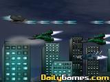 Omega squadron V