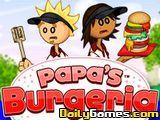 Papas Burgeria