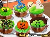 Saras Cooking Class Cupcakes de Halloween