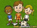 Penalty soccer ek