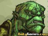 Peon Orc Slaves Revenge