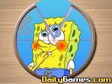 Pic tart spongebob