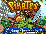 Pirates Save Our Souls