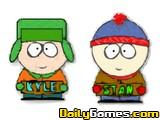 Pozi and Southpark