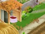 Princesses Garden Rescue