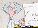 Profesor Farstmore