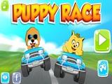 Puppy Race