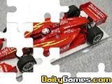Puzzle  Formula 1