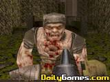 Quake flash game