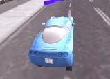 Real Taxi Game Simulator