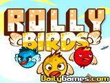 Rolly Birds