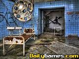 Escape Game Ruined Hospital 2
