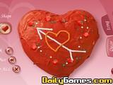 San Valentins gift