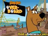 Scooby doo over board