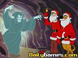 Scooby Doo Haunts for holidays