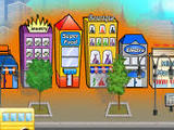 Shopping Street Html5
