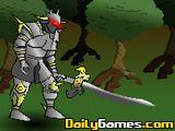 Slayer 1 Dark Knight