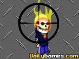 Sniper Demonic