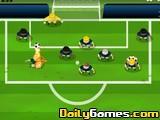 Soccernoid