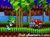 Sonic kamikaze