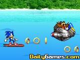 Sonic Surf