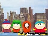 South Park Towers