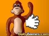 Spank monkey