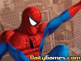 Spiderman Emergencia en el Laboratorio