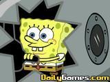 Spongebob bumper subs