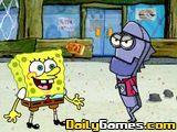 Sponge Bob Anchovy