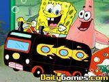 Sponge Bob Bus