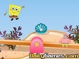 Spongebob Seesaw mania