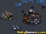 Starcraft war of honor