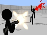 Stickman Gun Shooter