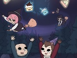 Summer Camp Island Trucs En Snacks