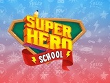 Super Hero School