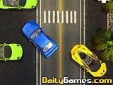 Supercar Parking Mania 3